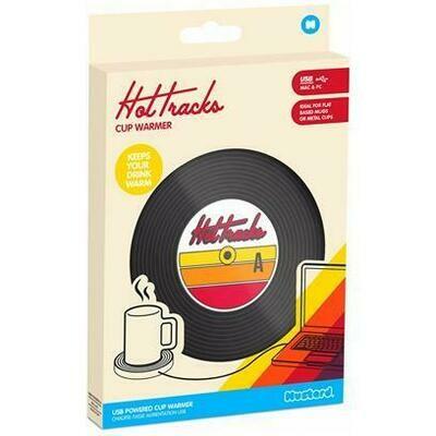 Hot Tracks Cup Warmer
