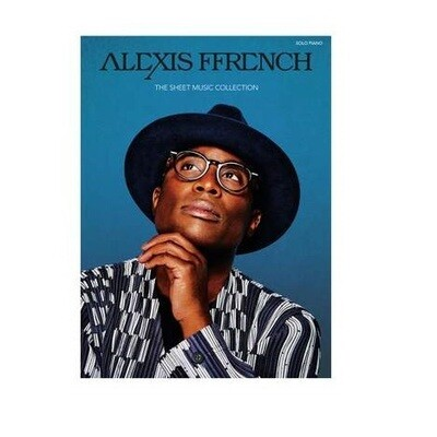 Alexis Ffrench : The Sheet Music Collection