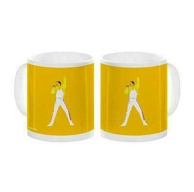 Mug - Freddie Mercury