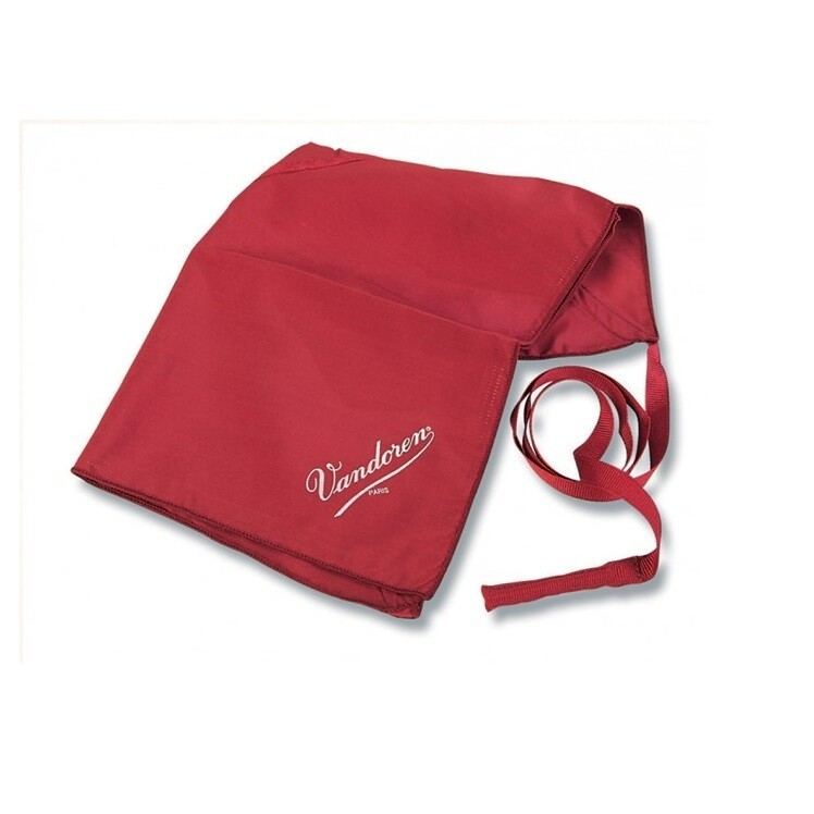 Vandoren Microfibre Cleaning Cloth