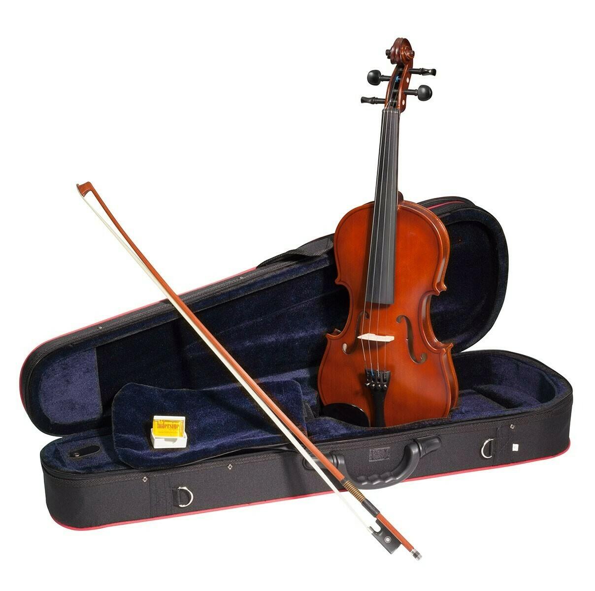 Hidersine Inizio Violin Outfit (3/4 Size)