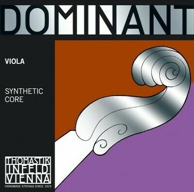 DOMINANT VIOLA A. ALUMINIUM. 4/4