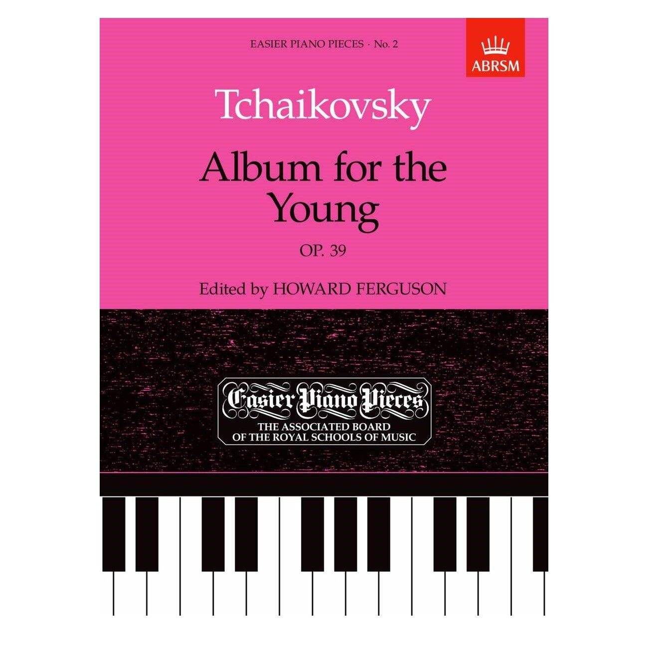 Tchaikovsky: Album For The Young op.39