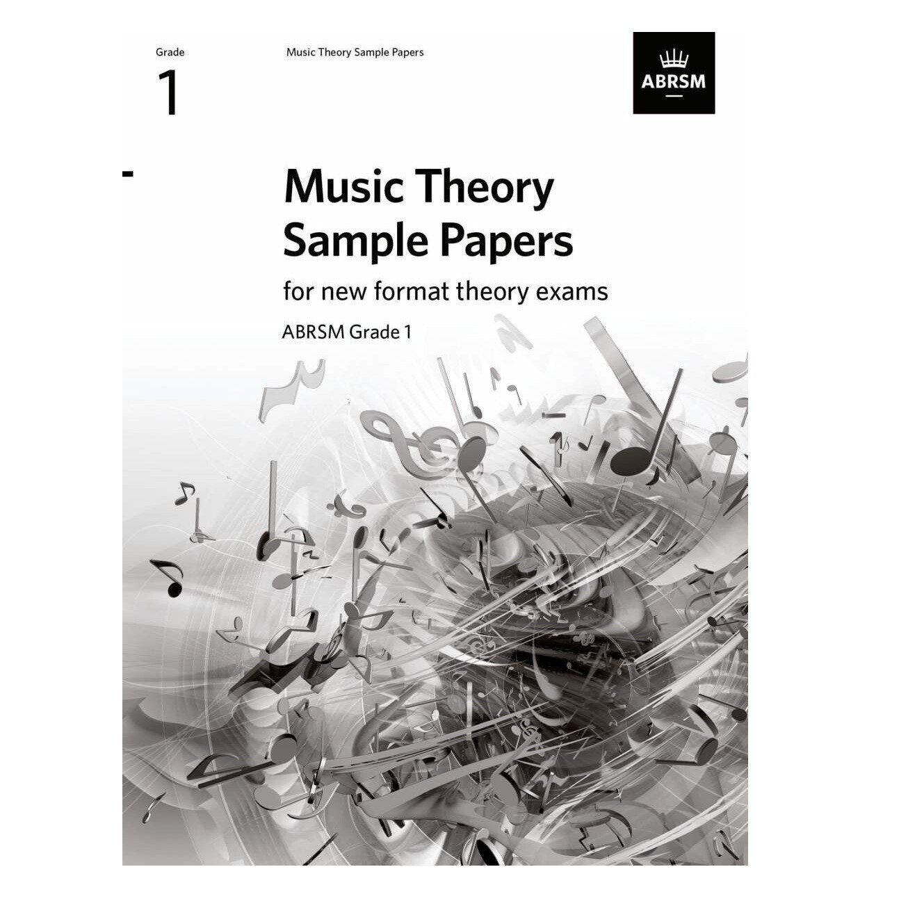 ABRSM Music Theory Sample Papers (new 2020 format) - Grade 1