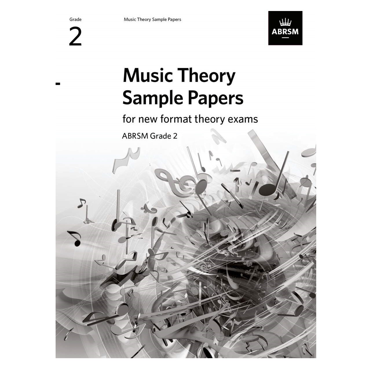 ABRSM Music Theory Sample Papers (new 2020 format) - Grade 2