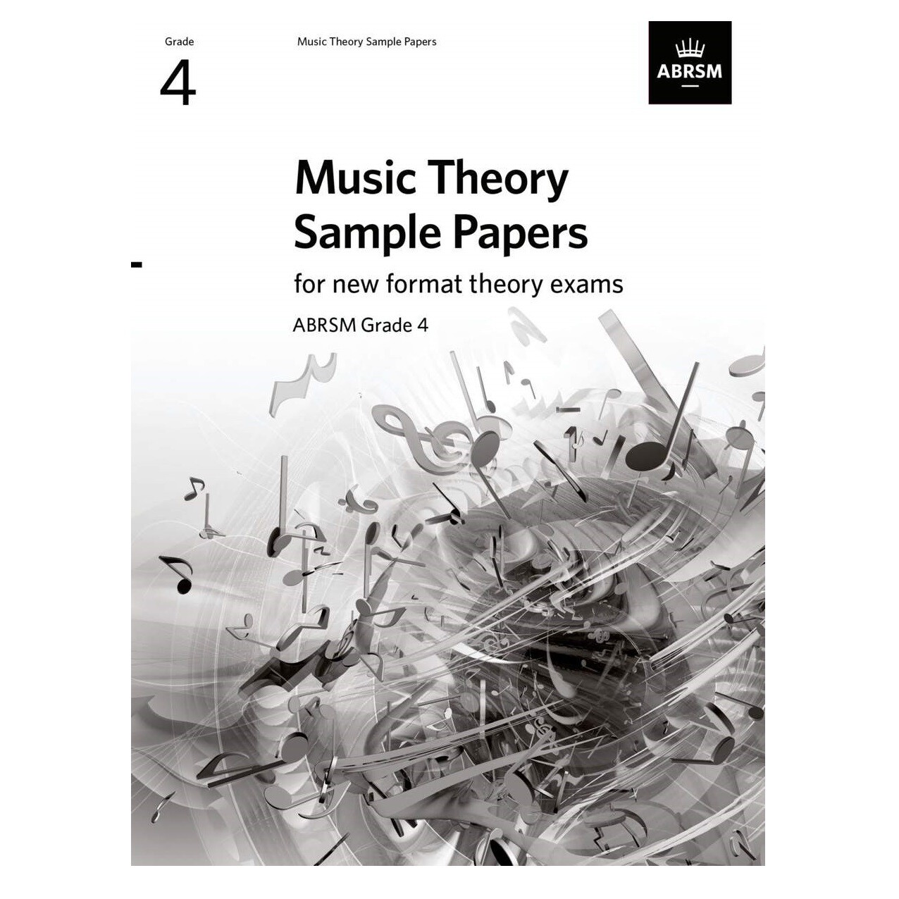 ABRSM Music Theory Sample Papers (new 2020 format) - Grade 4