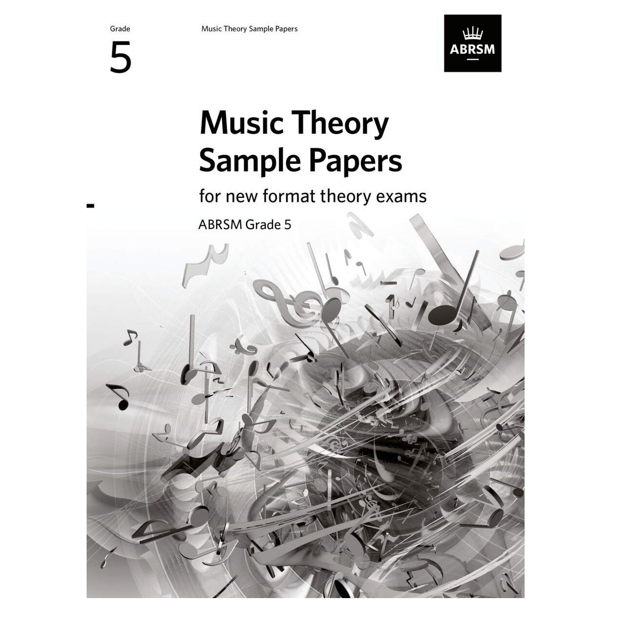 ABRSM Music Theory Sample Papers (new 2020 format) - Grade 5