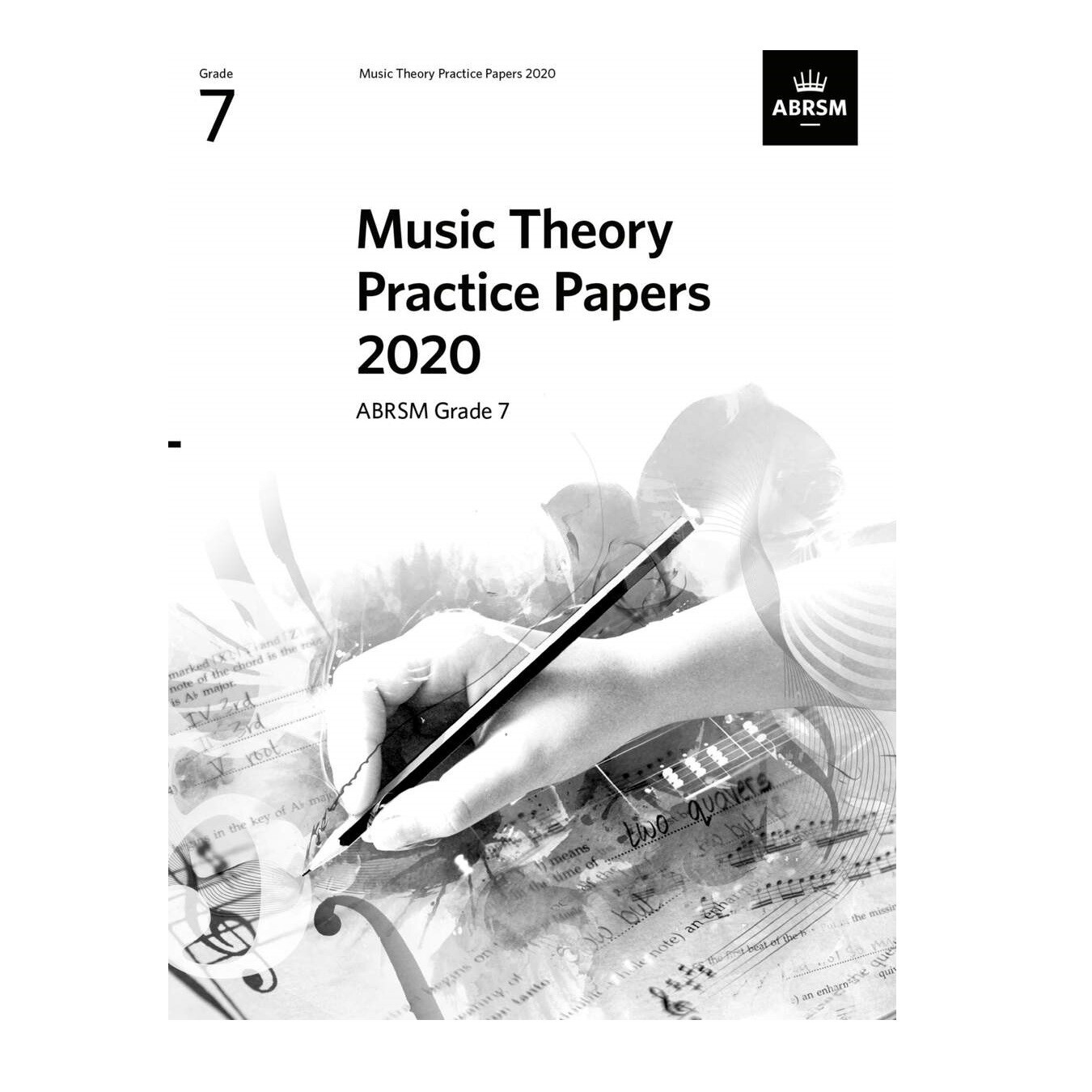 ABRSM Music Theory Practice Papers (new 2020 format) - Grade 7