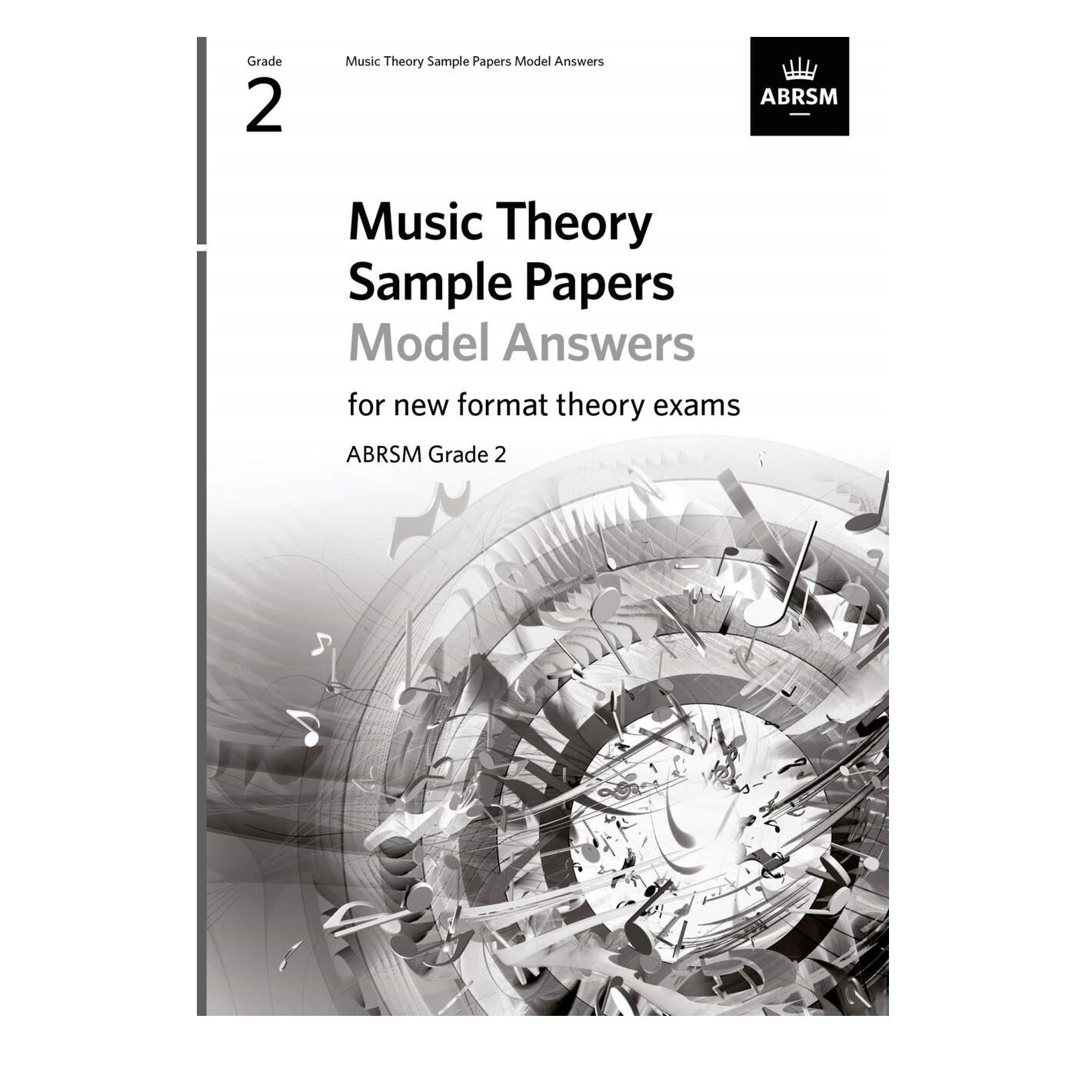 ABRSM Music Theory Sample Papers Model Answers (new 2020 format) - Grade 2