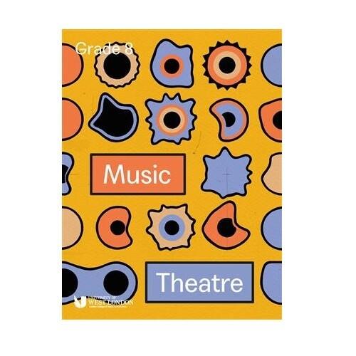 LCM Music Theatre Handbook Grade 8
