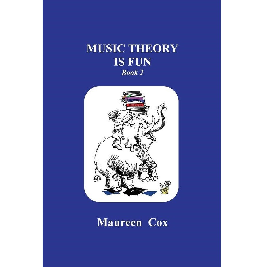 Theory Is Fun Grade 2 (Revised Edition)