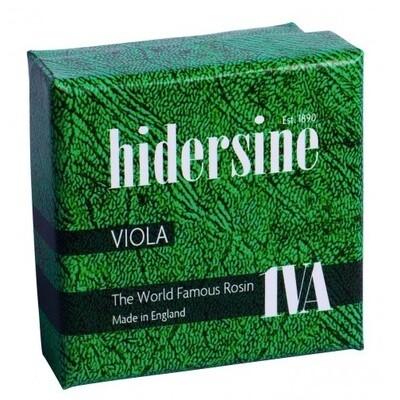 Hidersine Rosin Viola Clear