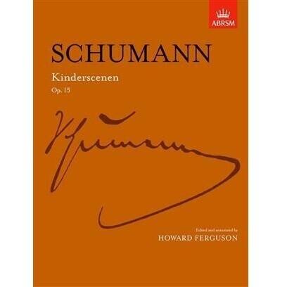 Schumann, R - Kinderscenen Op 15