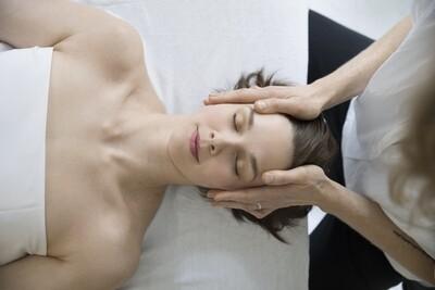 60 minutes massage bien-être