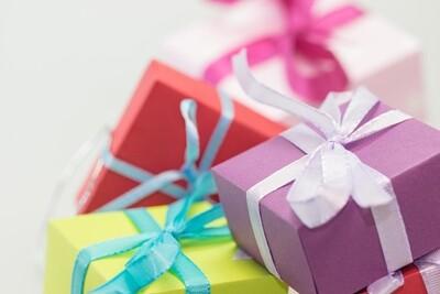Carte cadeau 5h de massage bien-être