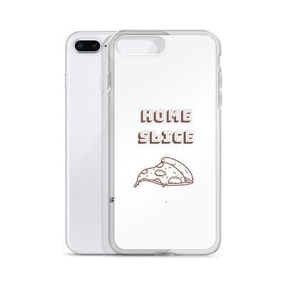 Home Slice iPhone Case