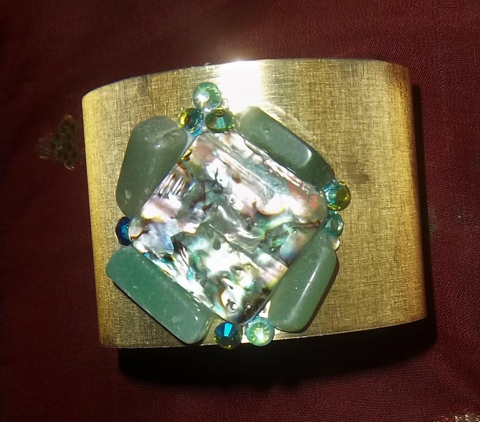 AURIC GOLD Bracelet 00017