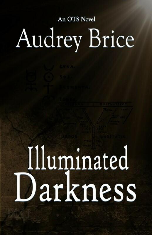 Illuminated Darkness (OTS #5) paperback