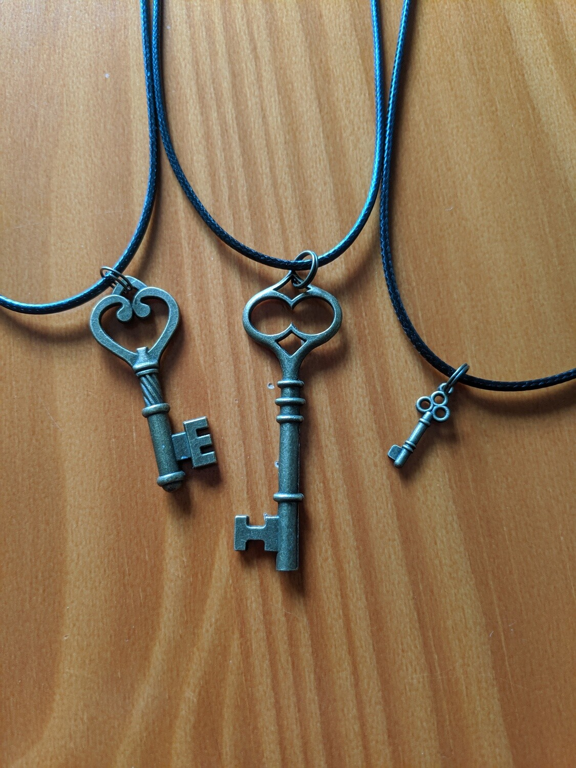 Leviathan Key Spell Kit (Limited Stock)