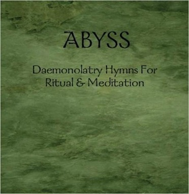Abyss Daemonolatry Hymns (MP3 Download)
