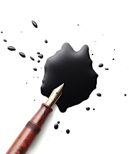 Pact Making Ink