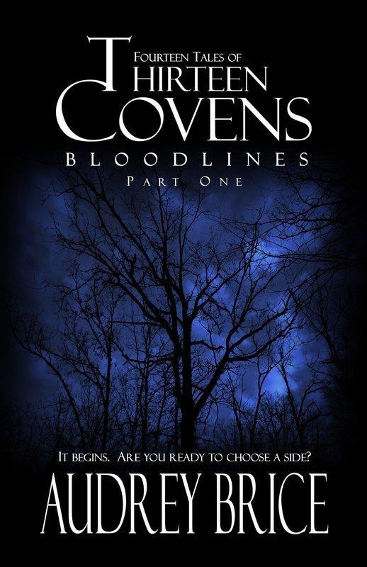 Thirteen Covens (Paperback)