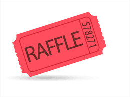Single Raffle Tickets