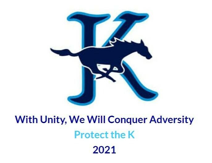 2021 KHS Baseball Season Shirt