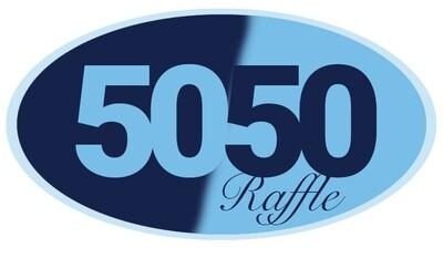 FOKBS Golf Tournament - 50/50 Raffle