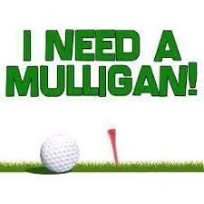 FOKBS Golf Tournament - Mulligans