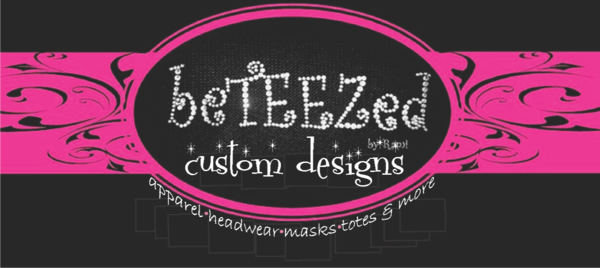 beTEEZed Custom Designs
