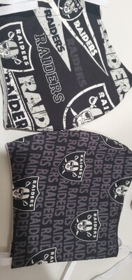 Raiders Print
