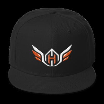 Huck Da Manager Snapback Hat
