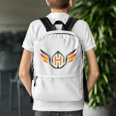 Huck Da Manager Backpack