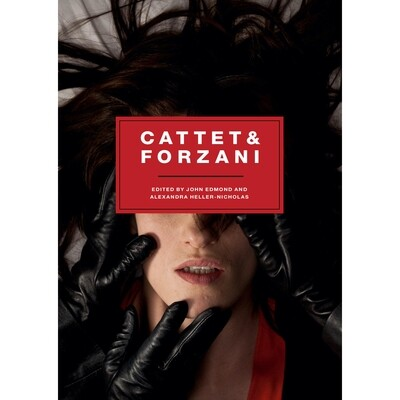 The Strange Films of Cattet & Forzani