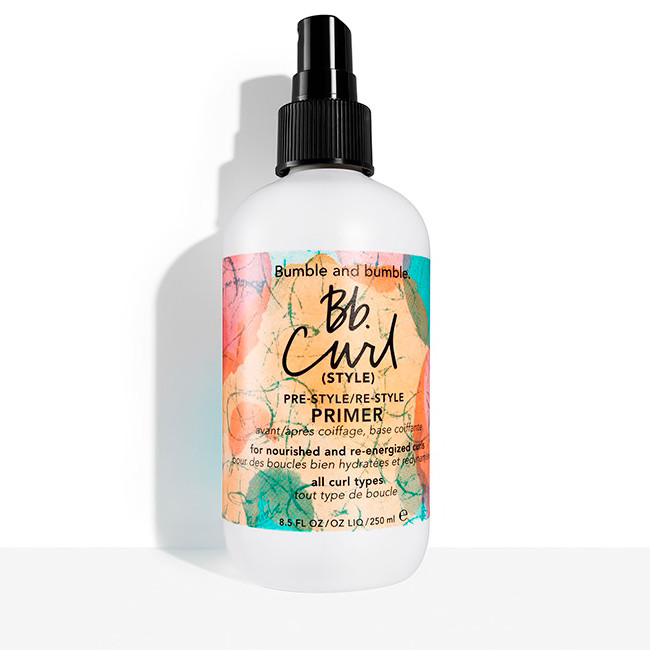 Bumble and Bumble Curl Pre-Style/Re-Style Primer 250 ml