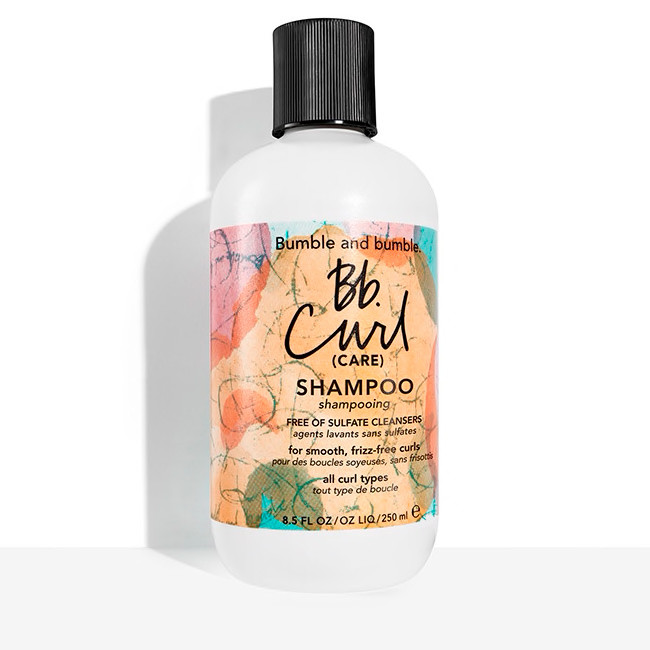 Bumble and Bumble Curl Shampoo 250 ml