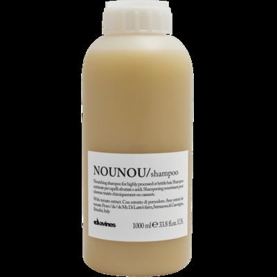 Davines NOUNOU Shampoo 1 lt | Cabello con Mechas