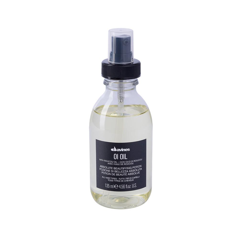Davines OI Hair Butter 250 ml | Tratamiento en Aceite
