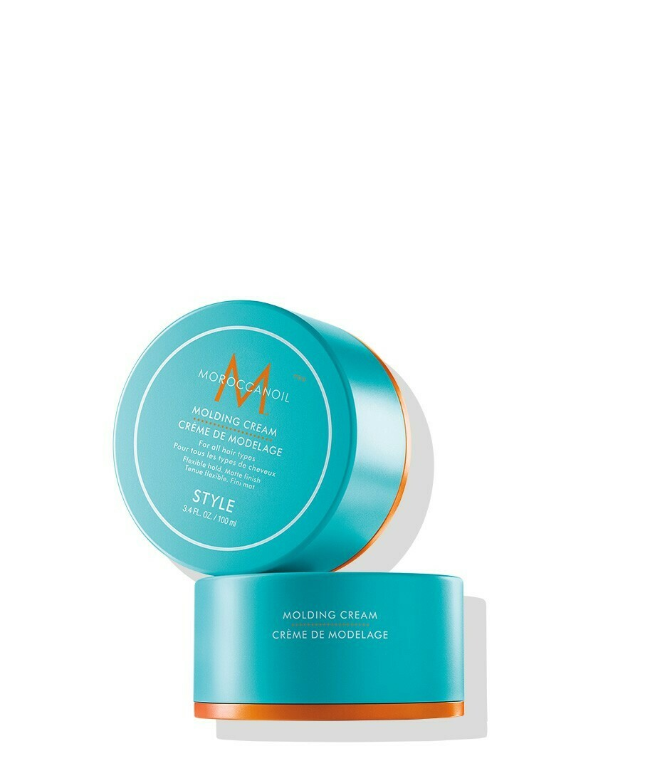 Moroccanoil Hair Moulding Cream 100 ml | Crema Moldeadora