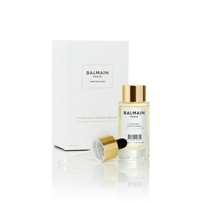 Balmain Overnight Repair Serum 30 ml   Sérum Reparador de Noche