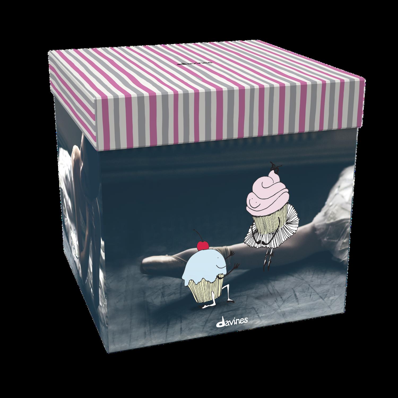 Davines Gracious Box
