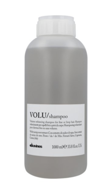 Davines VOLU Shampoo 1 lt | Cabello sin Volumen