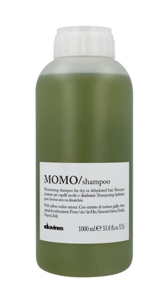 Davines MOMO Shampoo 1 lt | Hidratación