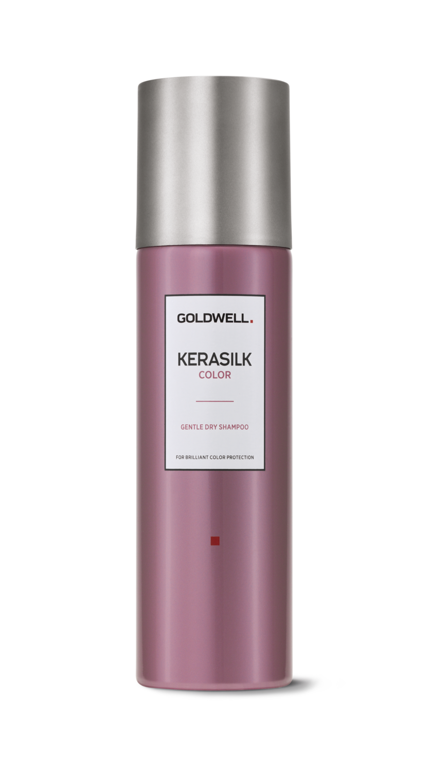 Goldwell Kerasilk Color Gentle Dry Shampoo 200 ml
