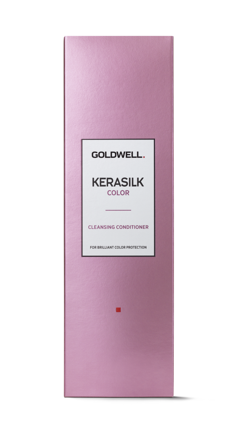 Goldwell Kerasilk Color Cleansing Conditioner 250 ml