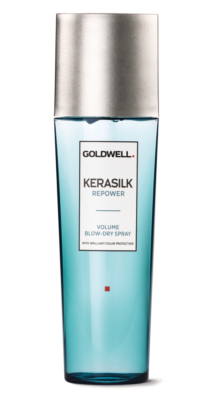 Goldwell Kerasilk Re Power Volume  Blow Dry Sprayer 125 ml