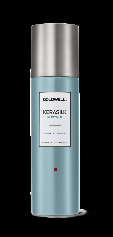 Goldwell Kerasilk Re Power Volume  Dry Shampoo (lavado en seco) 200 ml