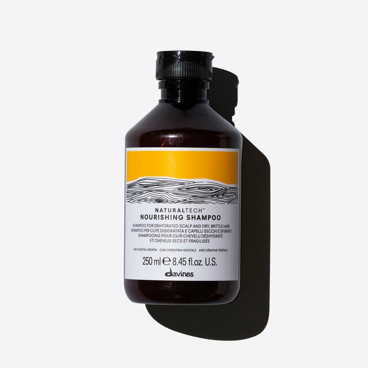 Davines Nourishing Shampoo 250 ml | Shampoo Nutritivo