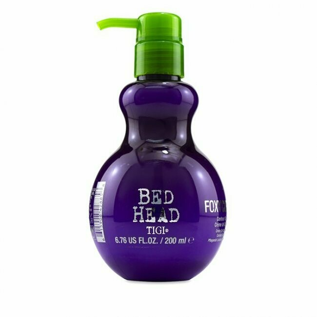 Bed Head Foxy Curls Contour Cream 250 ml | Crema Rizos